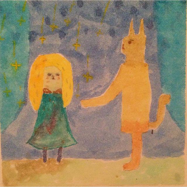 『金髪少女に 猫の手』 ★お知らせです★8月14日にkousagisha gallery で開催される  くろさわ じゅんこさんに よる パームリーディングの会、予約が 埋まりましたので  受付を 終了させて 頂きます。 連絡してくだった 皆さま、 誠に ありがとうございます◯◯予約してくださった皆様、また 当日 お待ちしております〜。 なお、 この日は 二階  菜食光兎舎は 通常通り 運営しておりますよ。ごはんを 食べたい方は  予約を オススメします!どうぞ よろしくお願いいたします!