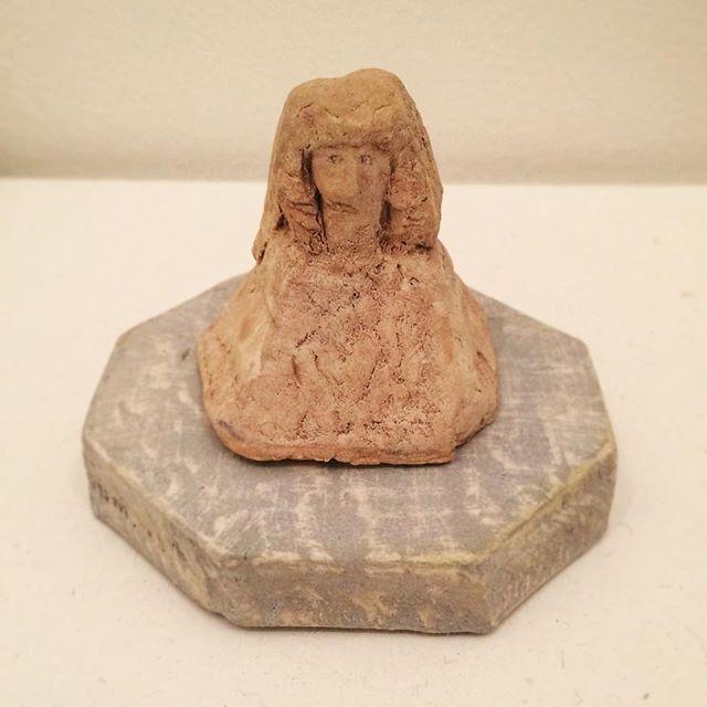 『砂の肖像』