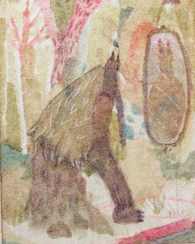 『森鏡の交信』
