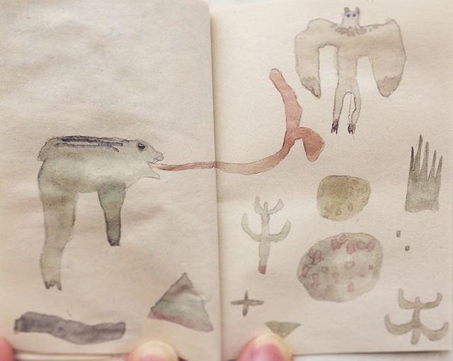 『蛙の舌の峠』