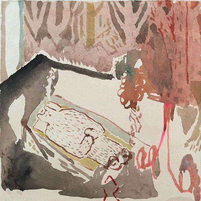 『ある熊の 深き眠り』展覧会のdmは まだできていませんが  冬の個展のお知らせです。今回は 光兎舎のご近所さんの ちせ さん、 ホホホ座 さん、そして kousagisha  gallery の 三ヶ所にて 展示です。  3月4日〜11日の間は 三ヶ所同時に 開催してます。(あまり 寝てる場合じゃない、忙しい時ほど 二度寝したくなる) 【展覧会期間】ちせ:2月17日(土)〜3月11日(日)時間:11時〜18時  定休日:火・水kousagisha gallery: 2月17日(土)〜3月18日(日)時間:12時〜19時 定休日:月・火(3月5日,6日は開廊)ホホホ座: 3月4日(日)〜3月25日(日)時間:11時〜20時  無休よろしくお願いいたします。