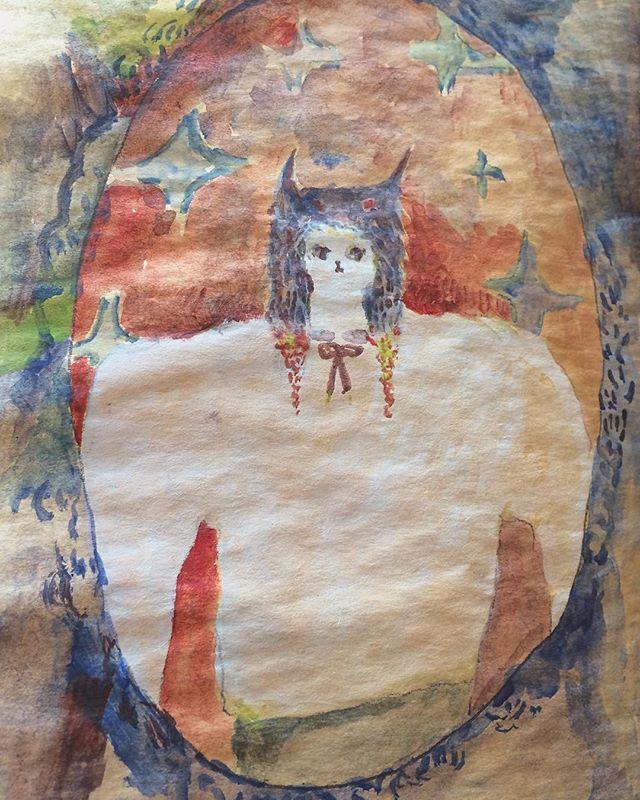 最近の打ち合わせで 決まった事。martin fengel × tomoya kato  exhibition『タイトル未定』6月15 日(fri)〜 9月16日(sun)11:00〜20:00Lothringerstr. 13 halle /  München いつもの事だけど 展覧会前は 自信が弱くなるパターンがある。根っこの部分では 大丈夫だけと。 そんな根っこから ゆっくり 世界を観てゆけばいい。 猫との付き合い方は 急かさない事だ。
