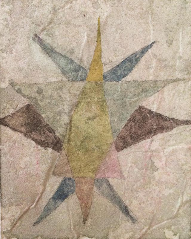 『paper star 』