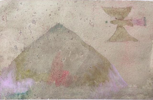 『mountain & angel』離れることで わかる事がある。全部言葉にしないことで 気持ちが 伝わったりする。