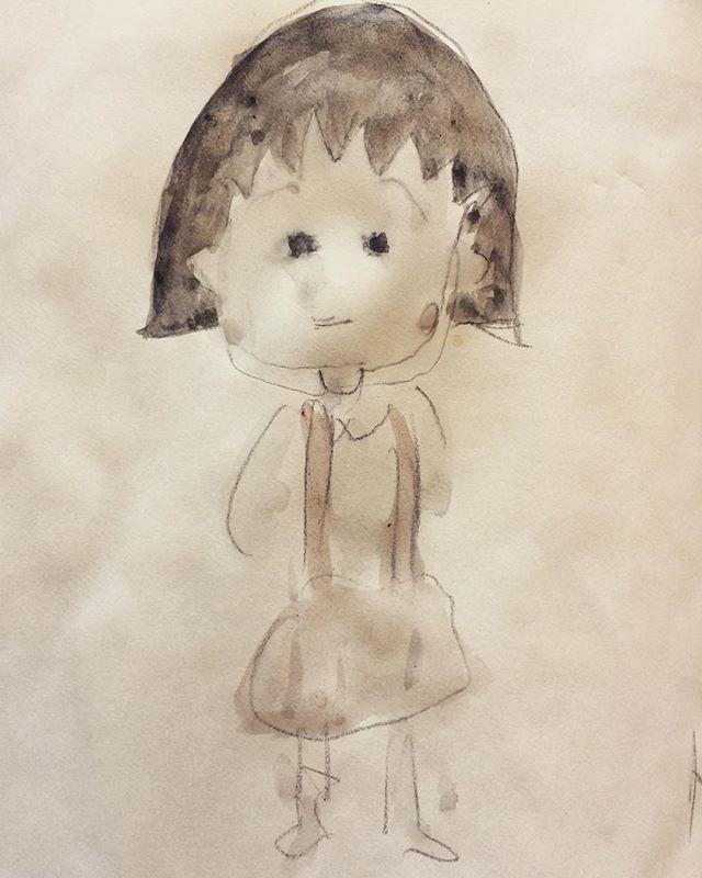 小さな頃から 模写は イマイチでした。老人みたいな ◎ちゃん。楽しいことなら いっぱい。夢みることなら めいっぱい。合掌。