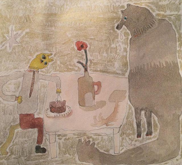 「2月の空間」イベントの「松本 高志 喫茶室」は 大盛況のもと 無事終了いたしました。食べきるのが もったえない 幸せな 時間でした。お越しくださった 皆さま松本 高志さん 操子さん、 誠に ありがとうございました! (展覧会は 24日 日曜日までと です)