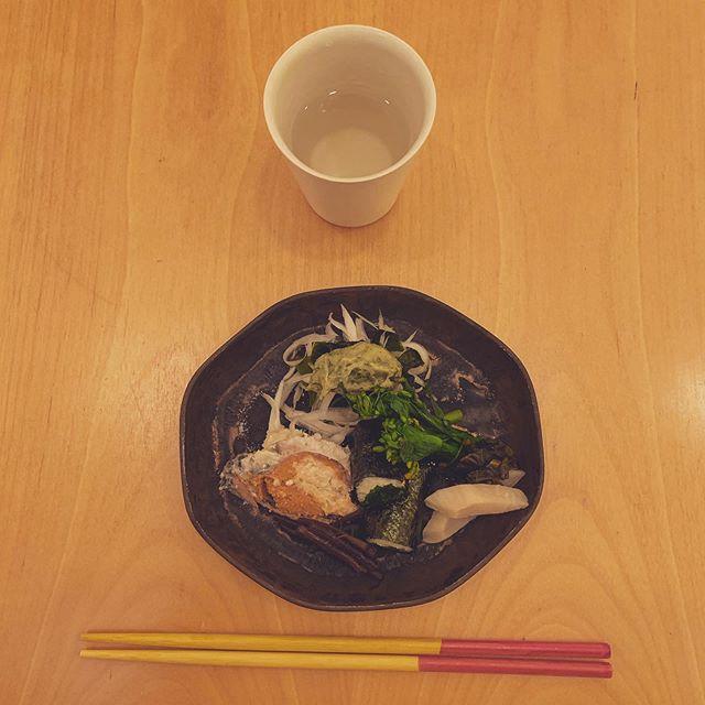 ありがたき 鮒寿司