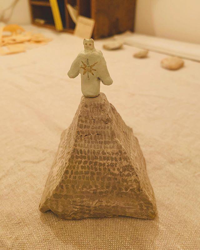 ピラミッドちゃんヒエラルキー。