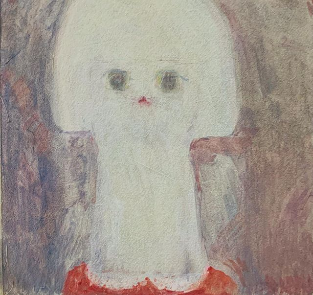『Bの肖像』つるつるのモノをつるつるのまま 出したものだから 慎重になるんだよ。そんな目。あの世。